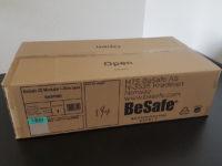 BeSafe iZi Modular i-Size base