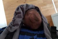 Manduca Babytrage