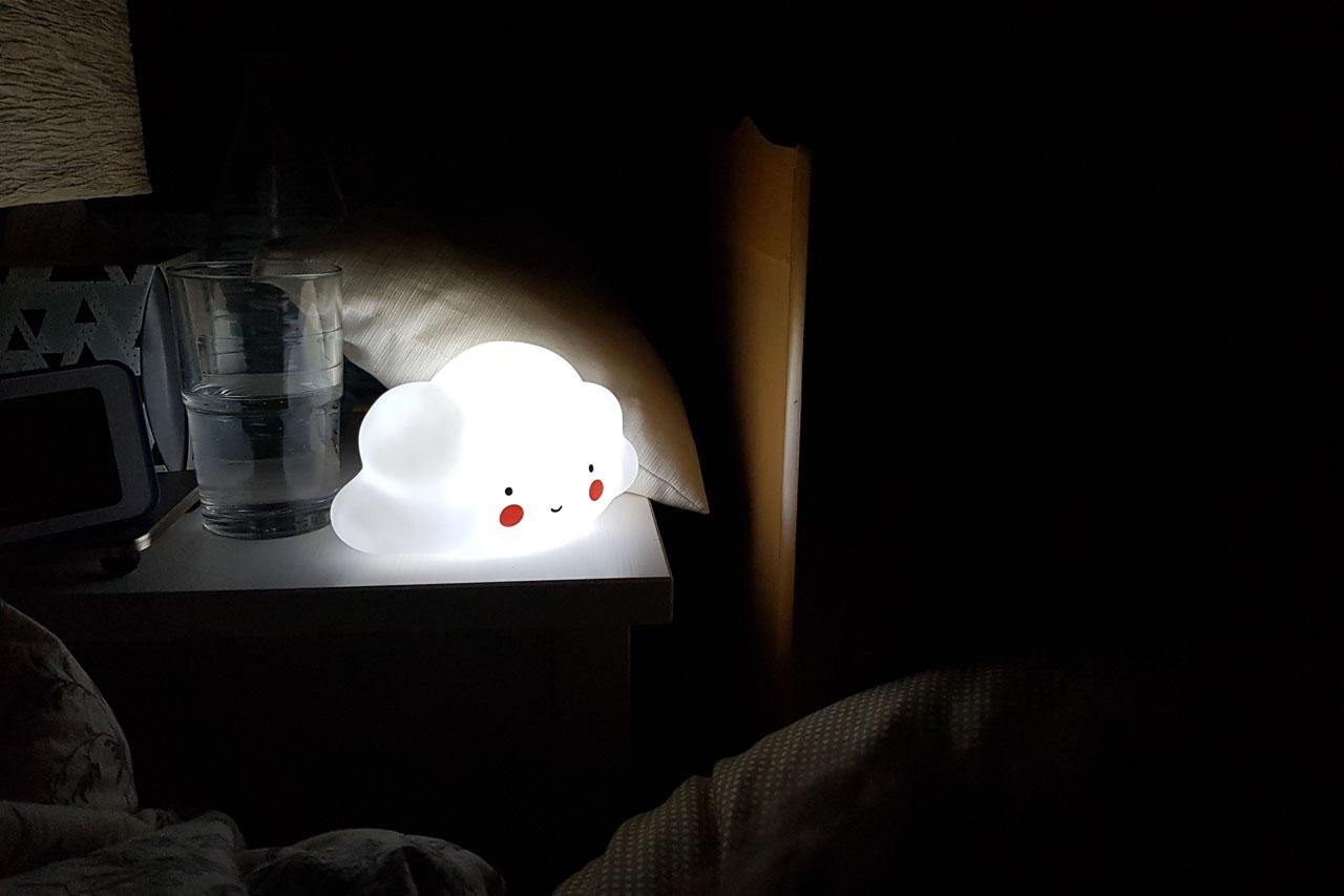 Nacht- und Still-Lichter